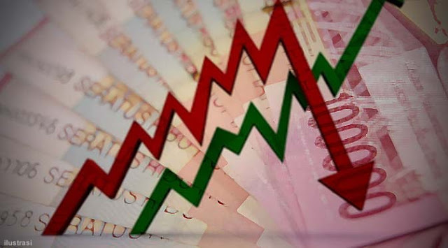 Apa yang Disebut Inflasi?