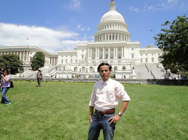 Điện Capitol - Địa điểm đáng đến ở Mỹ