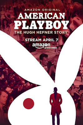 American Playboy: The Hugh Hefner Story Poster
