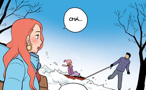 Mr. FAP (bộ mới) phần 188: Chơi trượt tuyết