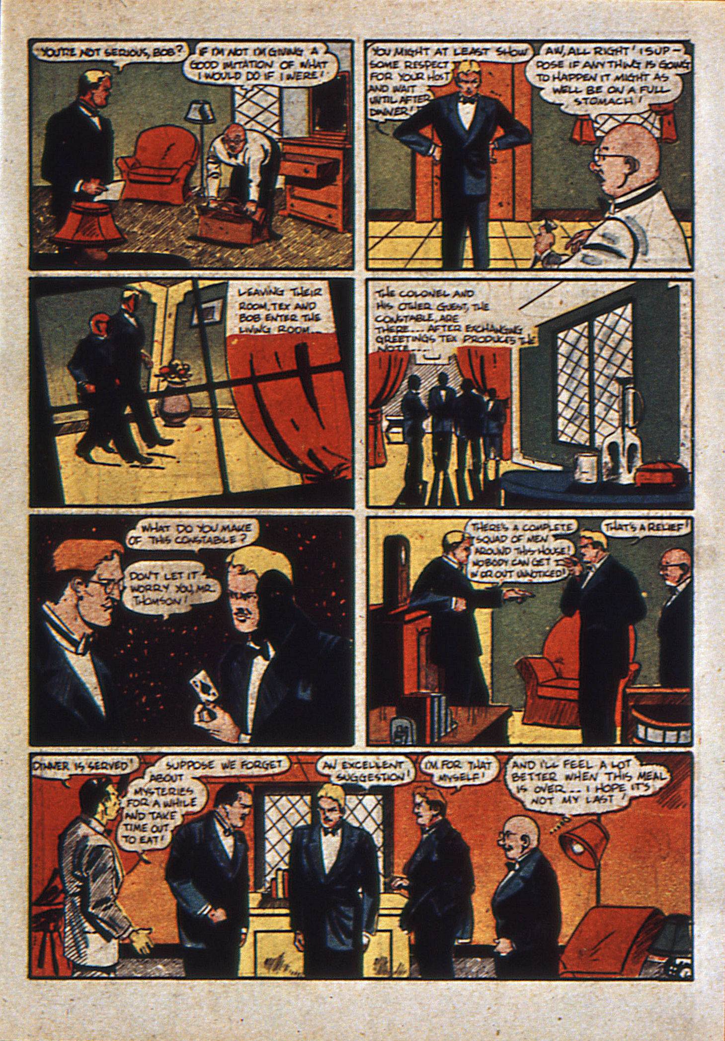 Action Comics (1938) 13 Page 39