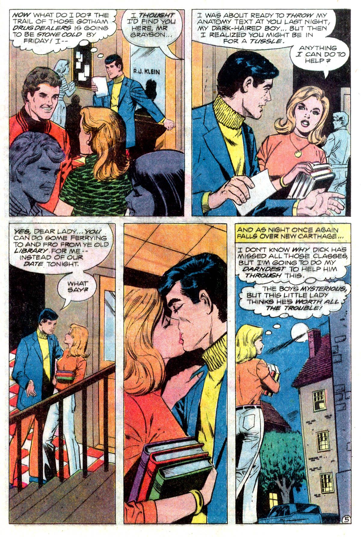 Detective Comics (1937) 495 Page 56