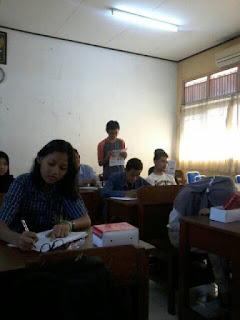 Telkomsel Loop Kepo Semarang