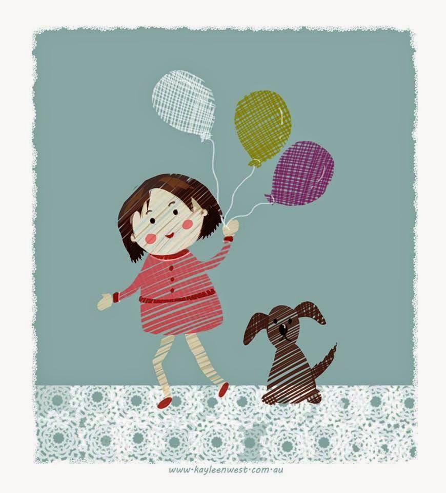 The 52-Week Illustration Challenge: Tania's Picks