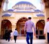 Bahan Ceramah Rhamadhan : Keistimewaan Orang Berpuasa
