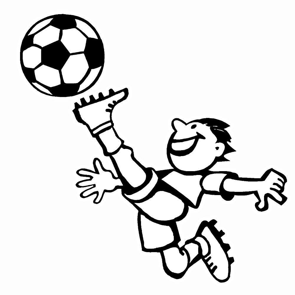 Kleurplaten Minions Voetbal.Kleurplaten Minions Voetbal Ausmalbilder Zum Ausdrucken