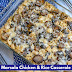 Marsala Chicken And Rice Casserole