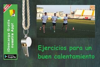 arbitros-futbol-ejercicos-calentamiento