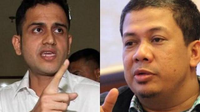 Nggak Heran Sih, Pantas Saja DPR Sahkan UU Anggota Dewan 'Pantang Dikritik', Nyanyian Nazaruddin Mulai Nyaring 'Memekakkan' Fahri Hamzah