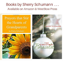 Books by Sherry Schumann