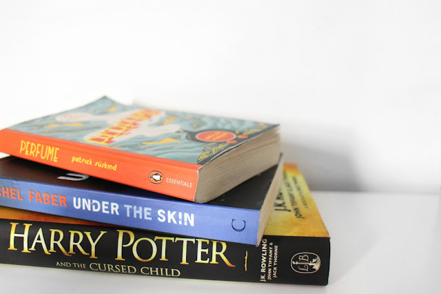 Reading, Lately: 5 Book Reviews (Book Pile)