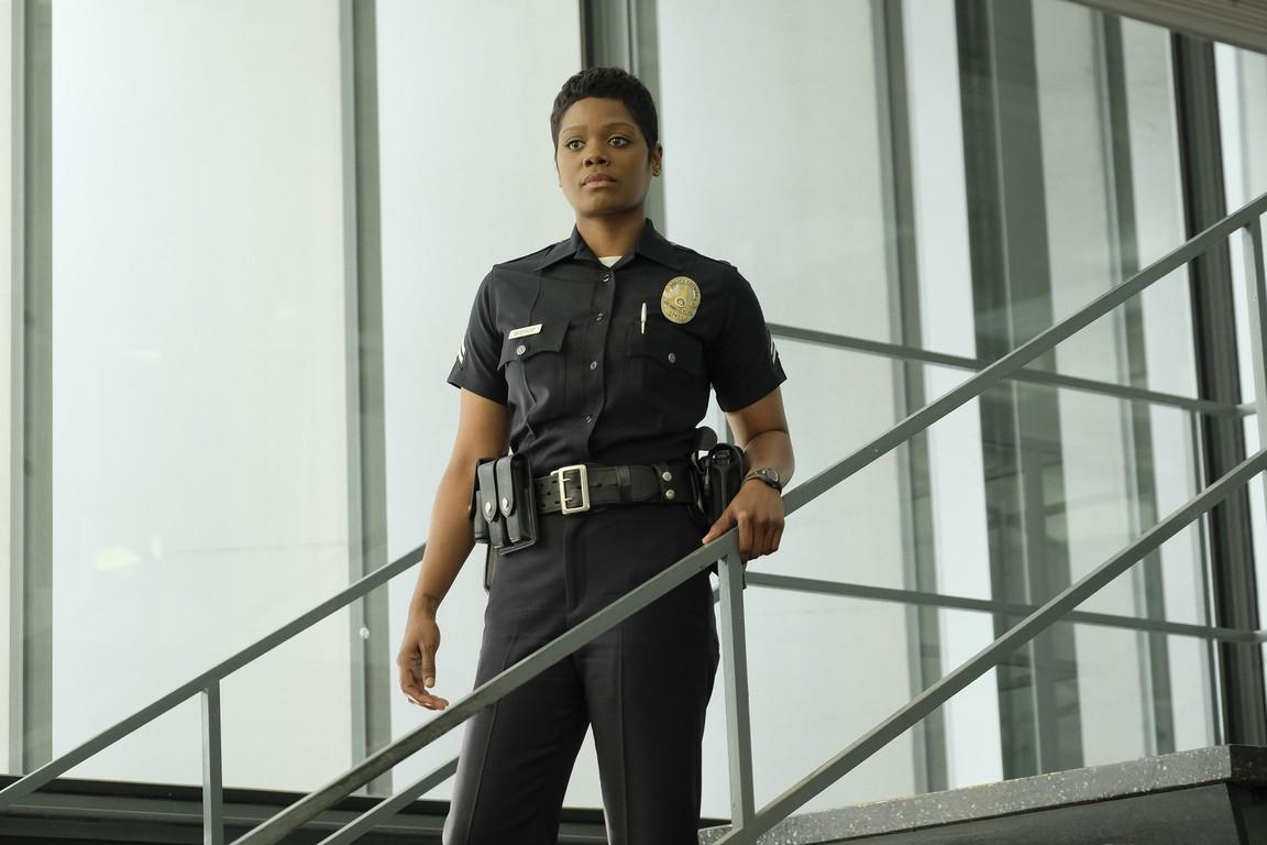 The Rookie - Season 1 Episode 01: Pilot