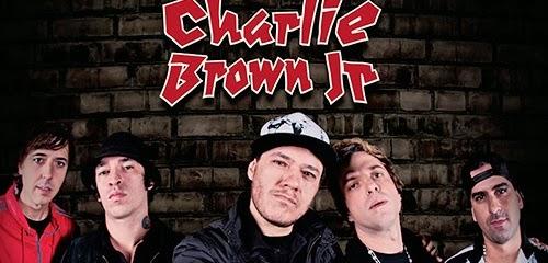 FAMILIA LA BROWN BAIXAR CHARLIE 013 CD JR