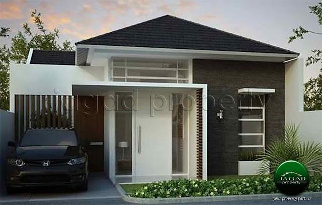 Rumah Siap Bangun di Condongcatur