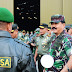 Panglima TNI Berikan Arahan Pada 60.239 Babinsa Se Indonesia
