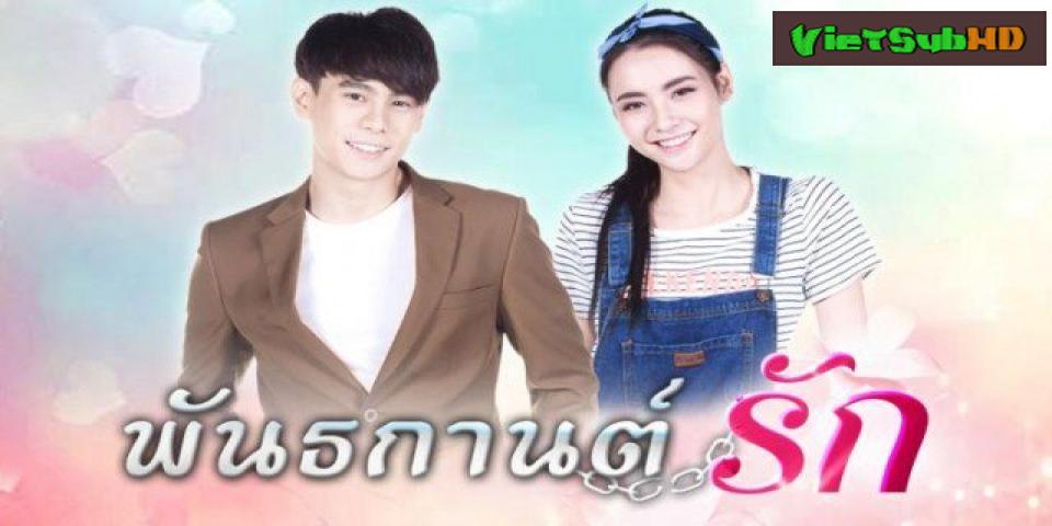 Phim Đùa Yêu Tập 6 VietSub HD | Pan Ta Gaan Ruk 2018