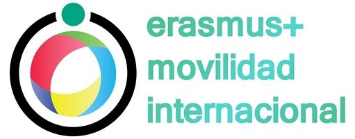 Ya está abierta la Convocatoria Erasmus+ Movilidad Internacional de plazas para el periodo 2017-18.
