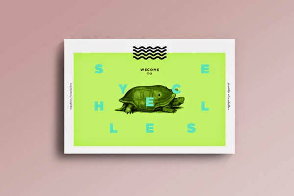 postcard design ideas - Postcard Design Ideas