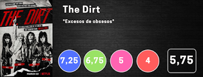 Nota The Dirt