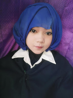 cosplay anime hijab