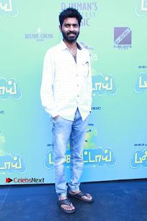 Panjumittai Tamil Movie Audio & Trailer Launch  0020.jpg