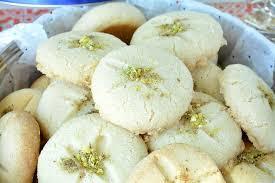 nankhatai recipe in urdu