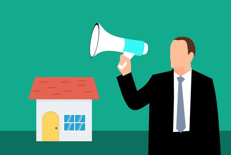 Ringless Voicemail To Improve Real Estate Marketing