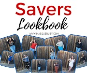 Savers Lookbook