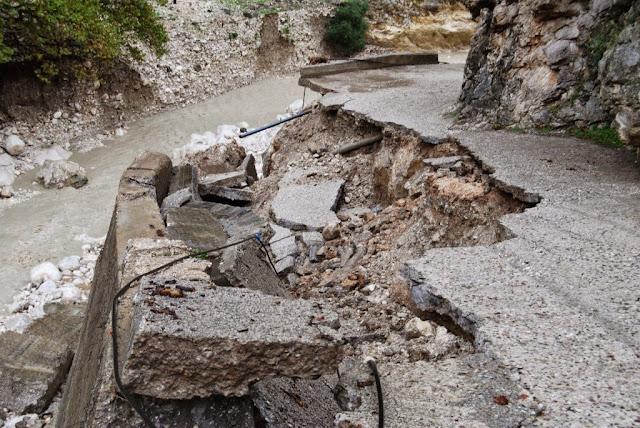Αποτέλεσμα εικόνας για καταστροφη παλαιος βαρνακασ