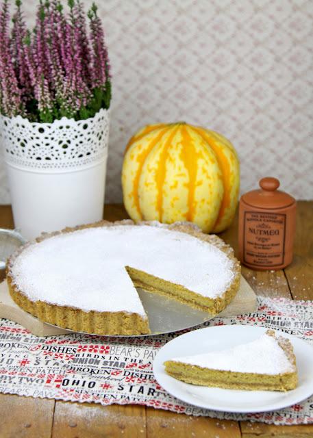 pumpkin pie, dynia, ciasto z dyni, ciasto z dynia, co przygotować z dyni,