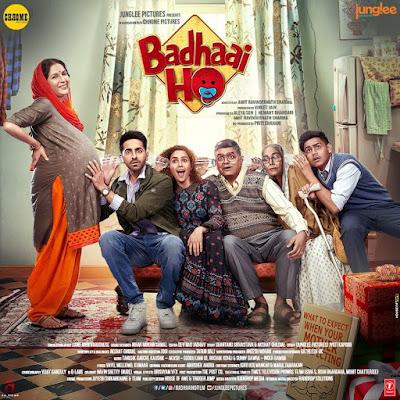 #instamag-ayushmann-khurrana-releases-badhaai-ho-trailer