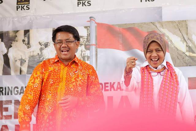 Marwah Daud : Satukan Langkah Kunci Majukan Indonesia