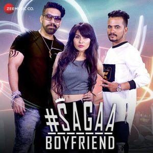 Sagaa Boyfriend (2017)