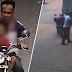 (Video) Lelaki umpan kanak-kanak dengan makanan ringan sebelum culik