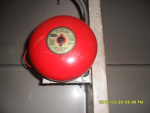 Bell Alarm