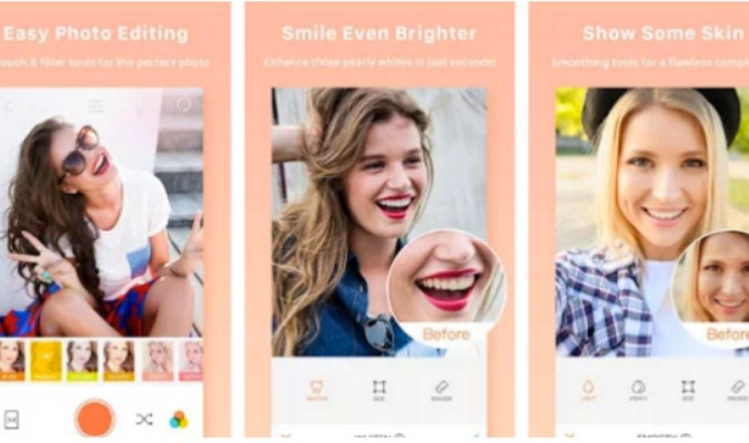 Alternatif Aplikasi Photoshop di Android - AirBrush