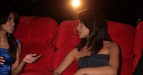 Priyanka Chopra oops moments !! Body ShowOf ~ Bollywood World
