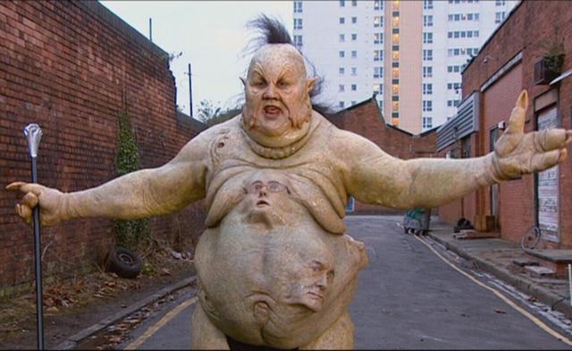 Resultado de imagen de love and monsters doctor who