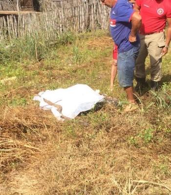 Veículo cai dentro de açude e motorista morre afogado no município de Piquet Carneiro