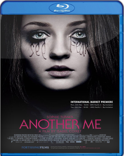 Another Me [BD25 + BD50] [2014] [Español]