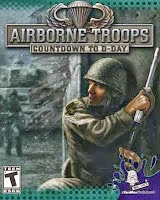 Game PC Airborne Troops Countdown To D-Day