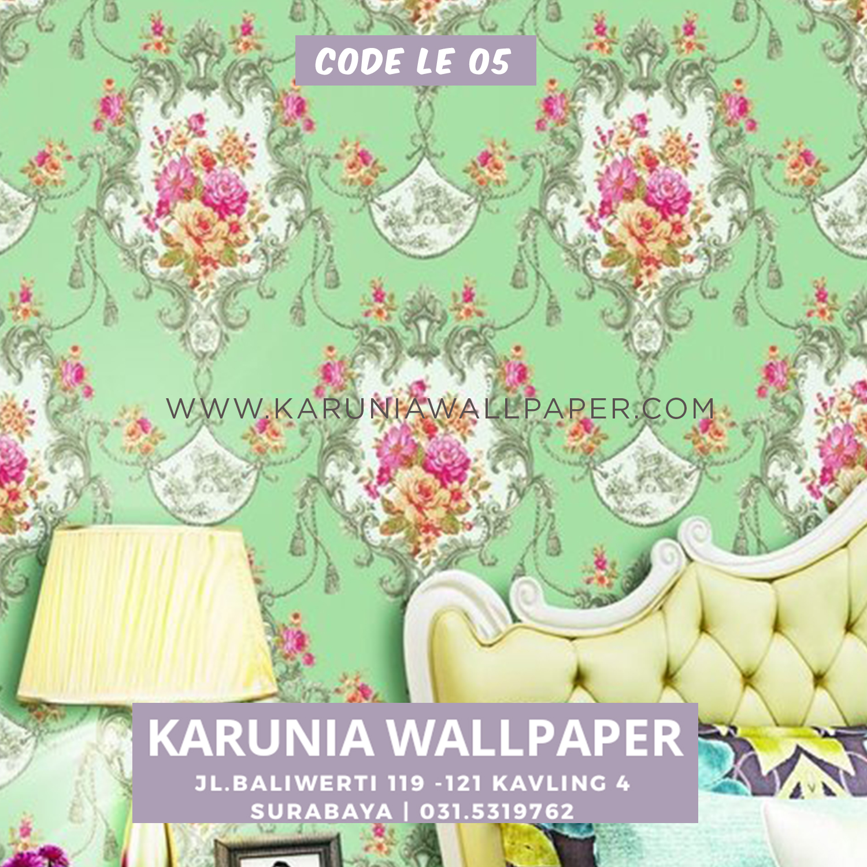 wallpaper dinding klasik