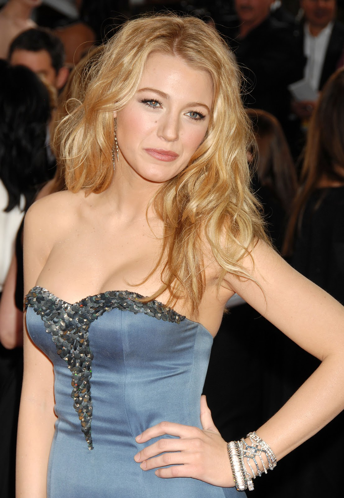 Blake Lively special pictures (24) | Film Actresses
