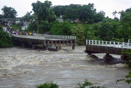 Tempestade subtropical Alberto deixa 7 mortos em Cuba