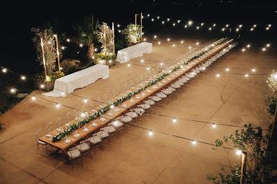matrimonio all'aperto marsala