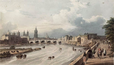 Resultado de imagen para LIma del siglo XVII