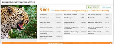 ASUS ROG Strix GL502VS Performa Buas Dengan Desain Strix Yang Memukau