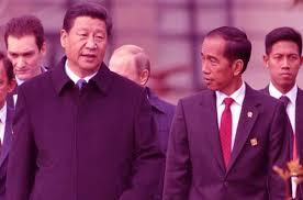 Jokowi dan Negeri Tirai Bambu, Dulu Dekat, Mengapa Sekarang Jaga Jarak?