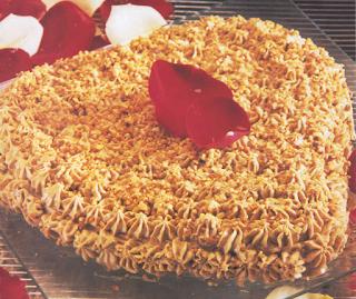 Thermomix cocina: Tarta de moka