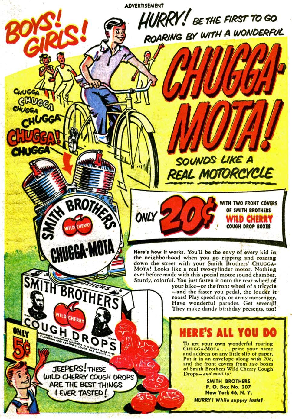 Action Comics (1938) 139 Page 14